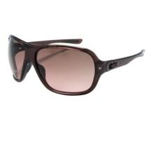 Oakley Underspin Sunglasses (For Women) in Amethyst/G40 Black Gradient - Closeouts