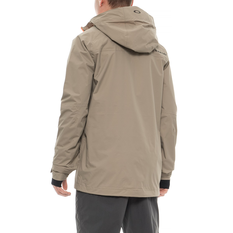 ba78046609 Oakley Vertigo 15K Biozone Jacket - Waterproof (For Men)