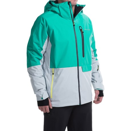 Obermeyer Barley Ski Jacket - Waterproof, Insulated (For Men)