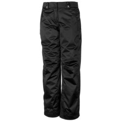Obermeyer Birmingham Pants - Insulated (For Women) in Powder