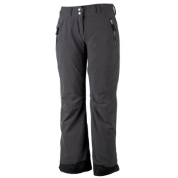 Obermeyer Birmingham Ski Pants - Insulated (For Women) in Black