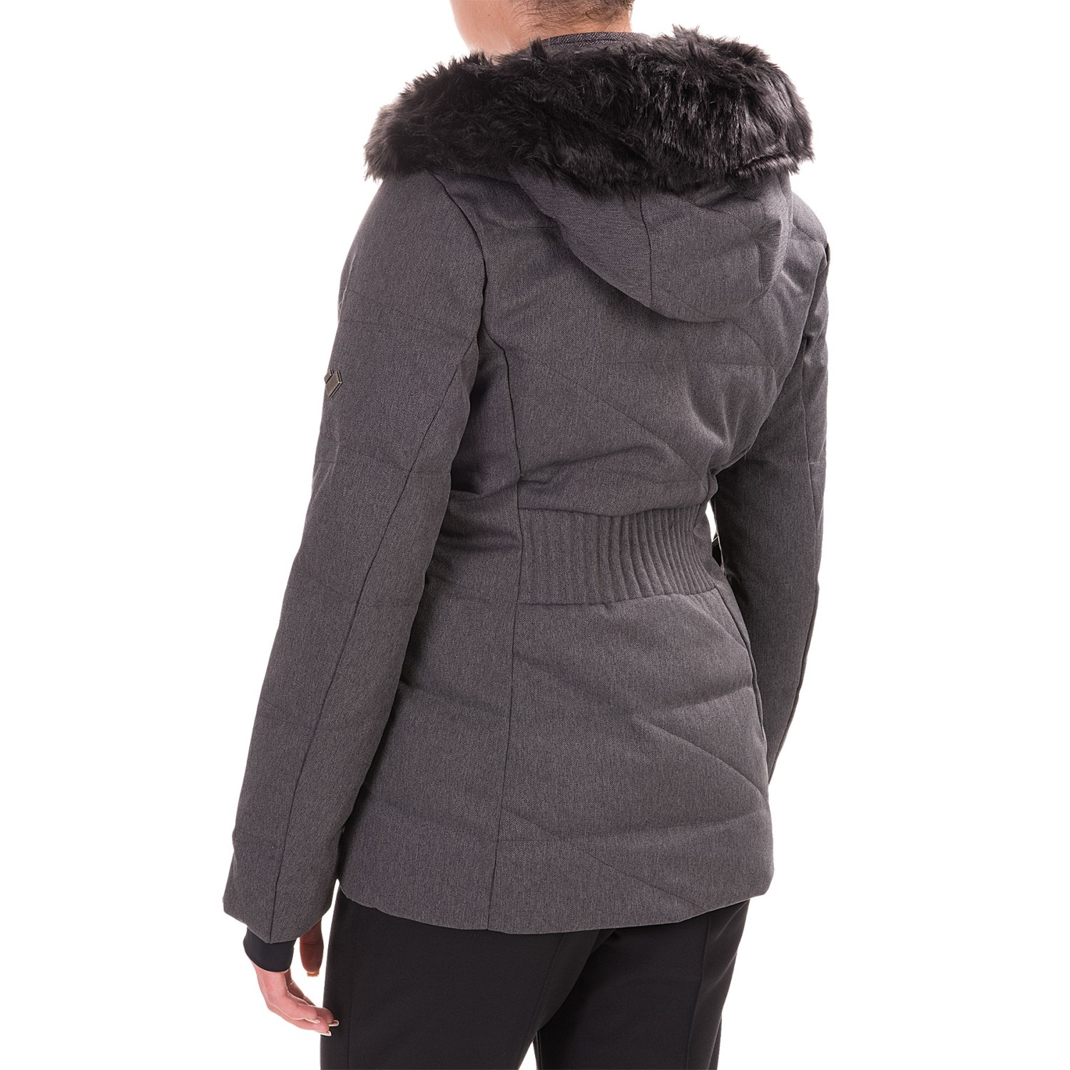 Obermeyer Bombshell Down Parka (For Women) - Save 60%