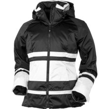 Obermeyer Camille Jacket - Insulated (For Women) in Black - Closeouts