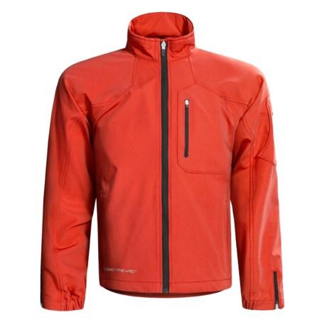 Obermeyer Element Jacket - Soft Shell (For Men)