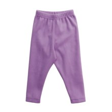 Obermeyer Fancy II Fleece Pants (For Little Girls) in Lavender - Closeouts