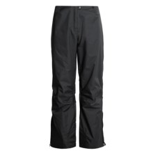 Obermeyer Freedom Ski Pants - Insulated (For Women) in Black - Closeouts