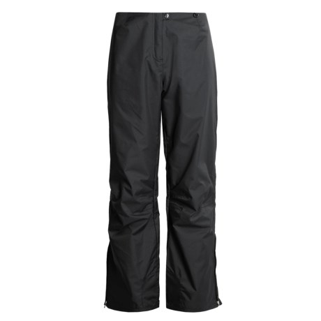 Obermeyer Freedom Ski Pants - Insulated (For Women) in Black