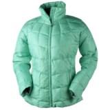 Obermeyer Kassidy Down Sweater - 550 Fill Power (For Women)