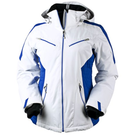 Obermeyer Laci Jacket - Insulated (For Women) in True Blue