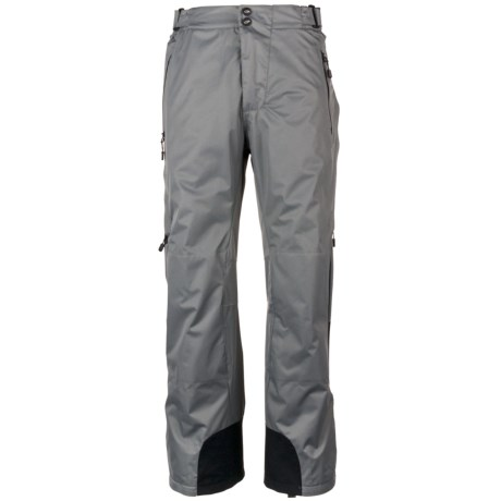 Obermeyer Patrol Snow Pants (For Men) in Basalt