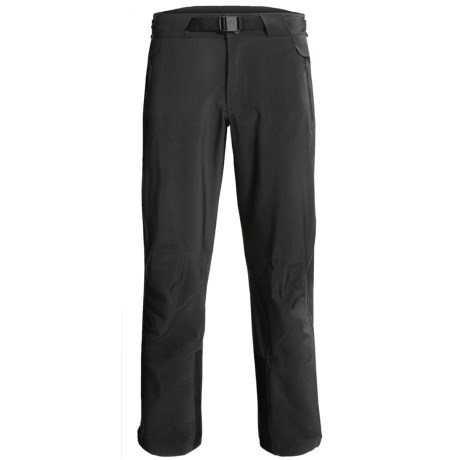 Obermeyer Peak Ski Pants - Waterproof (For Men)