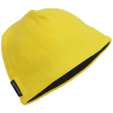 Obermeyer Pilot Knit Hat (For Boys) in 22 Acid Yellow - Closeouts