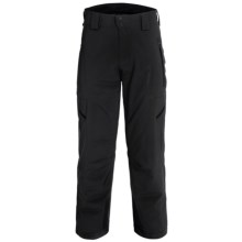 Obermeyer Process PrimaLoft® Ski Pants - Waterproof, Insulated (For Men) in Black - Closeouts