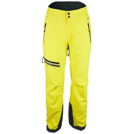 Obermeyer Process Ski Pants - Waterproof, Insulated (For Men) in Lightsaber - Closeouts