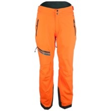 Obermeyer Process Ski Pants - Waterproof, Insulated (For Men) in Mesa - Closeouts