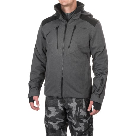 Obermeyer Proton Ski Jacket - Waterproof, Insulated (For Men) thumbnail