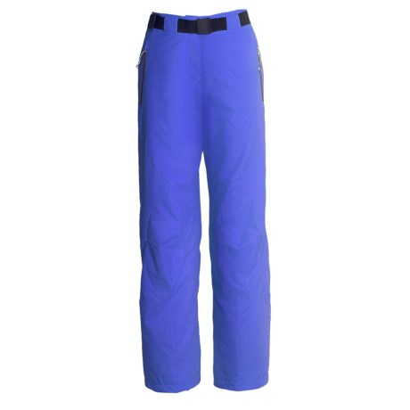 Obermeyer Royale Ski Pants (For Women) in Iris