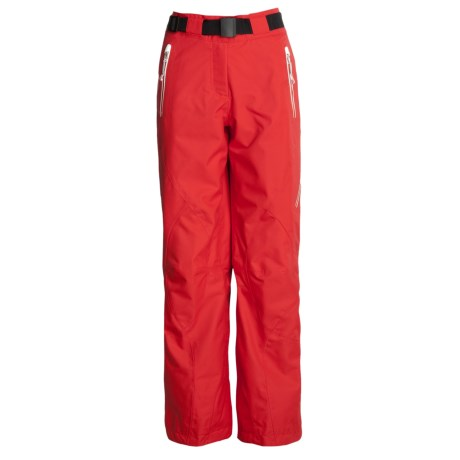 Obermeyer Royale Ski Pants (For Women) in Lipstick