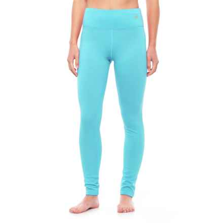 Obermeyer Sublime 150 Tights (For Women) in Bluebird - Closeouts