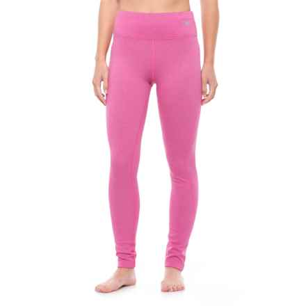 Obermeyer Sublime 150 Tights (For Women) in Hot Pink - Closeouts