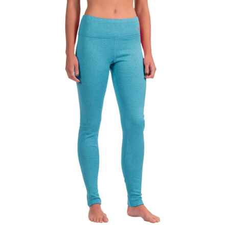 Obermeyer Sublime Elite Tights (For Women) in Bluebird - Closeouts