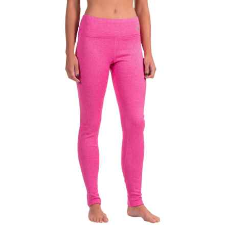 Obermeyer Sublime Elite Tights (For Women) in Hot Pink - Closeouts