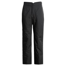 Obermeyer Sugarbush Ski Pants - Insulated (For Women) in Black - Closeouts