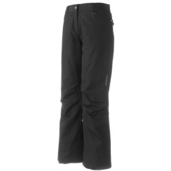 Obermeyer Sundance Snow Pants (For Women) in White