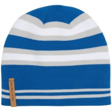 Obermeyer Traverse Hat (For Little and Big Kids) in Sonic Blue - Closeouts