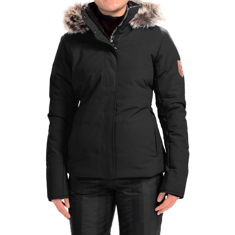 Obermeyer Tuscany Ski Jacket (For Women) - Save 38%