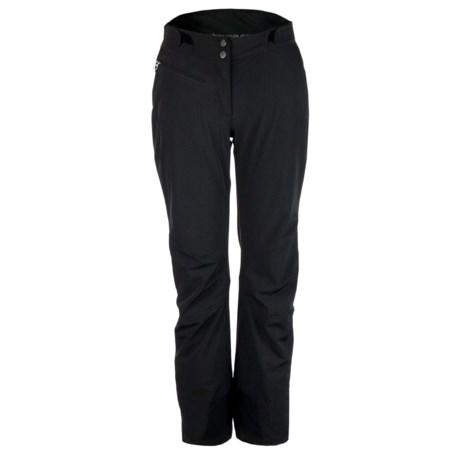 Obermeyer Warrior Ski Pants Waterproof, Insulated (For Women)