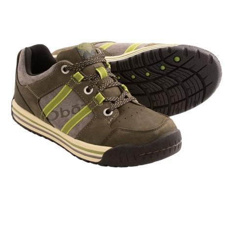 Oboz Missoula Shoes Reviews