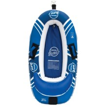 O'Brien Dart 1 Towable Tube in Blue/White - Closeouts