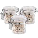 Oggi Mini Canister Set - 3-Piece