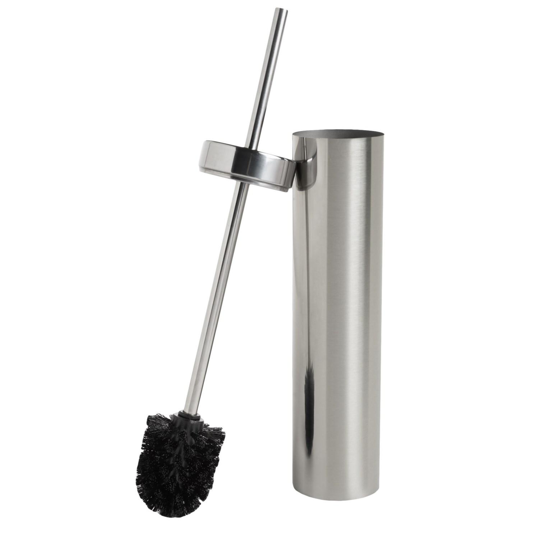 oggi stainless steel toilet brush save 33. Black Bedroom Furniture Sets. Home Design Ideas
