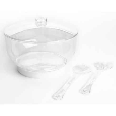 "OGGI Thermal Ice Bowl - 10"", 4-Piece in See Photo - Overstock"