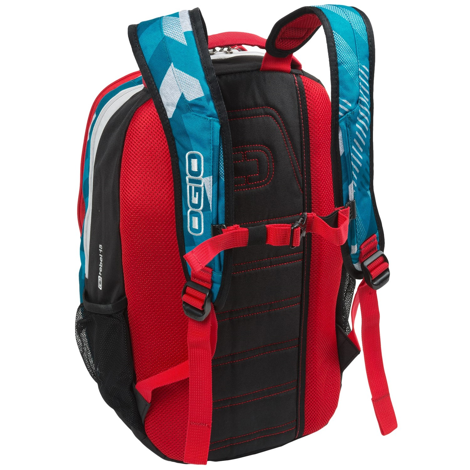 ogio rebel backpack Backpack Tools