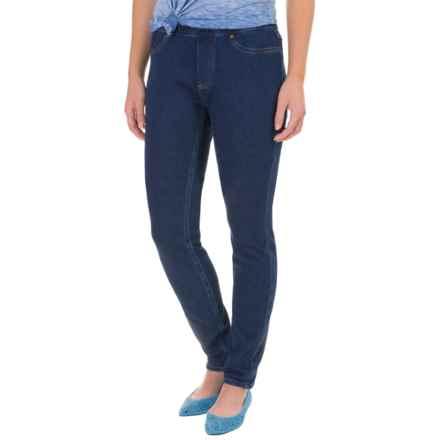 Ojai Flex Pants (For Women) in Indigo - Closeouts