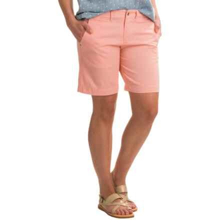 Ojai Gotta Have Shorts (For Women) in Peach Tea - Closeouts