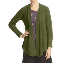 Ojai Thermal Wrap Jacket (For Women) in Pesto - Closeouts