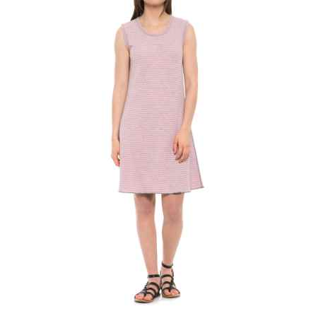 Ojai Topa Reversible Dress - Sleeveless (For Women) in Tea Rose - Closeouts