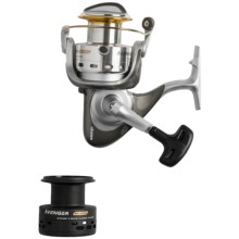 Okuma Avenger Spinning Reel - 65A in See Photo - Closeouts