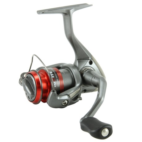 Okuma Fishing Tackle Ignite iT-65a Spinning Reel in See Photo