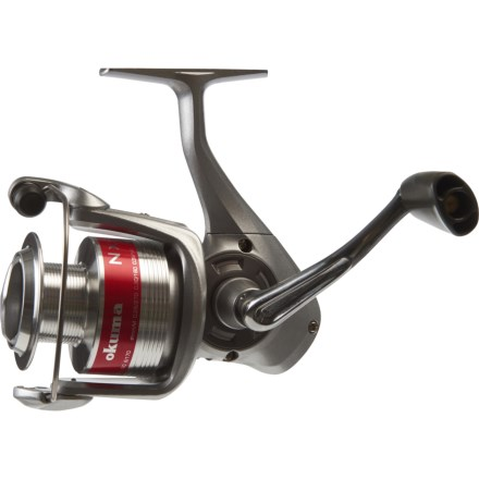 Okuma Fishing Tackle Fishing Reels, Lines & Flies: Average savings