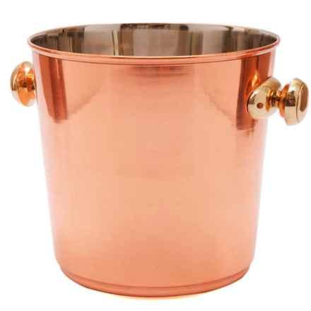 Old Dutch International Decor Copper Wine Cooler - 3.5 qt. in Copper - Closeouts