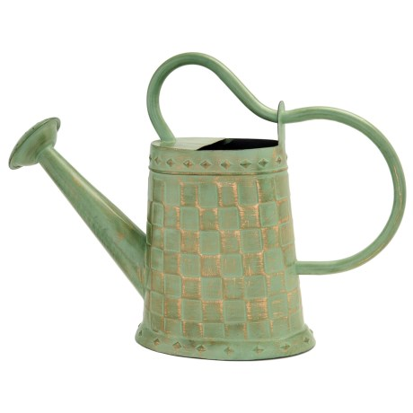 Old Dutch International Iron Grow Watering Can - 128 oz. in See Photo