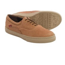 Oliberte Zabillo Shoes - Lace-Ups (For Men) in Camel Pull Up - Closeouts