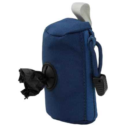 OllyDog Pick-Up II Dog Bags in Navy - Closeouts