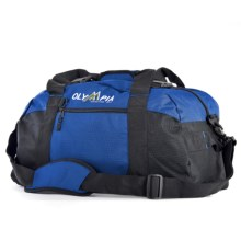 """Olympia 21"""" Sport Duffel Bag in Royal Blue - Closeouts"""
