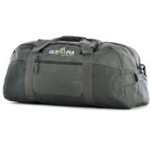 "Olympia 30"" Sport Duffel Bag in Grey - Closeouts"